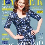 Irish Tatler, March 2013